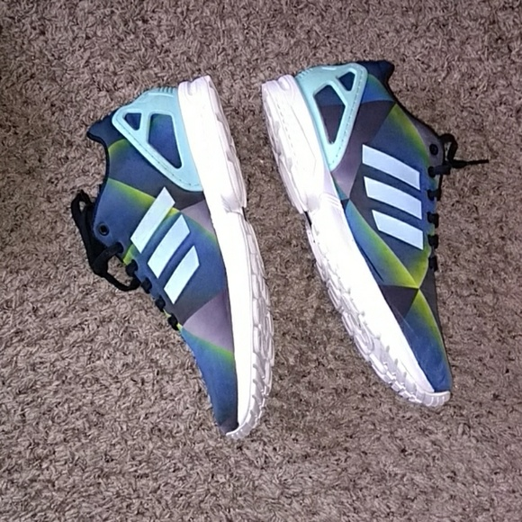 purchase cheap fceb4 8d4af Adidas ZX Flux Torsion shoes